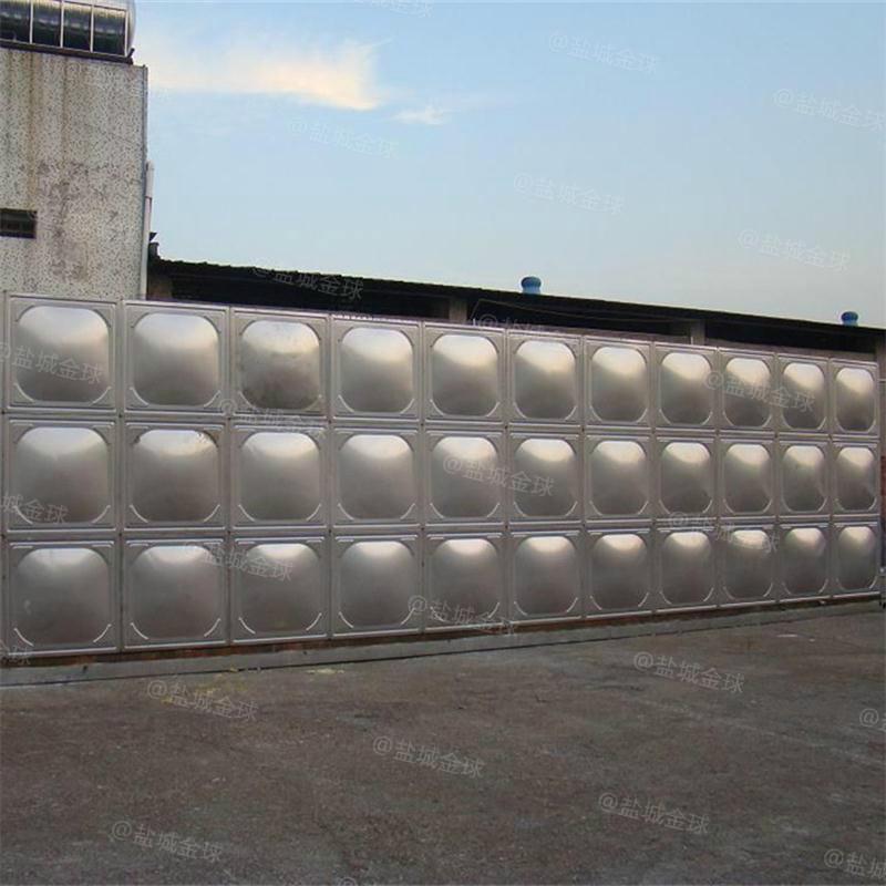 貴州不銹鋼消防水箱